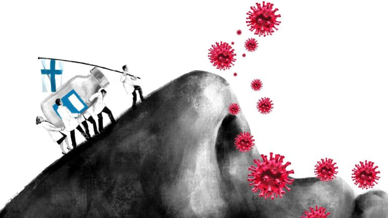 kotimainen rokotetuotanto