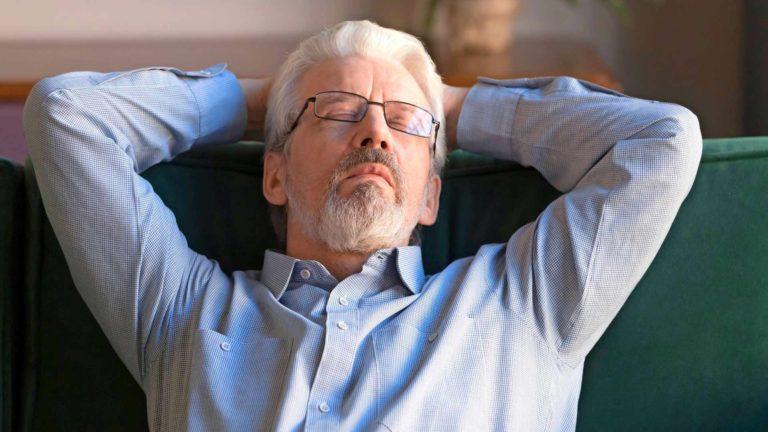 Rauhallinen hengitys alkaa automaattisesti aktivoida elimistön rauhoittumis- ja palautumisjärjestelmää.
