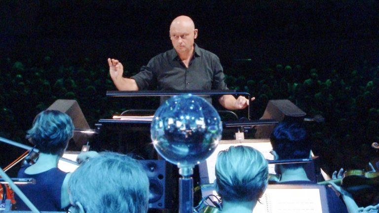 Göteborgin sinfonikot: Kosmische Musik.