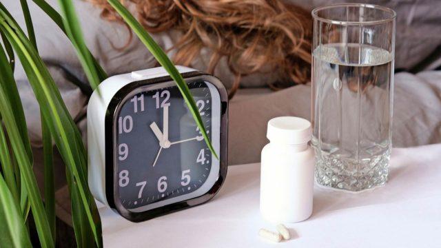 Jokaisen ihmisen elimistön aineenvaihdunta käsittelee melatoniinia tietyissä rajoissa yksilöllisesti.