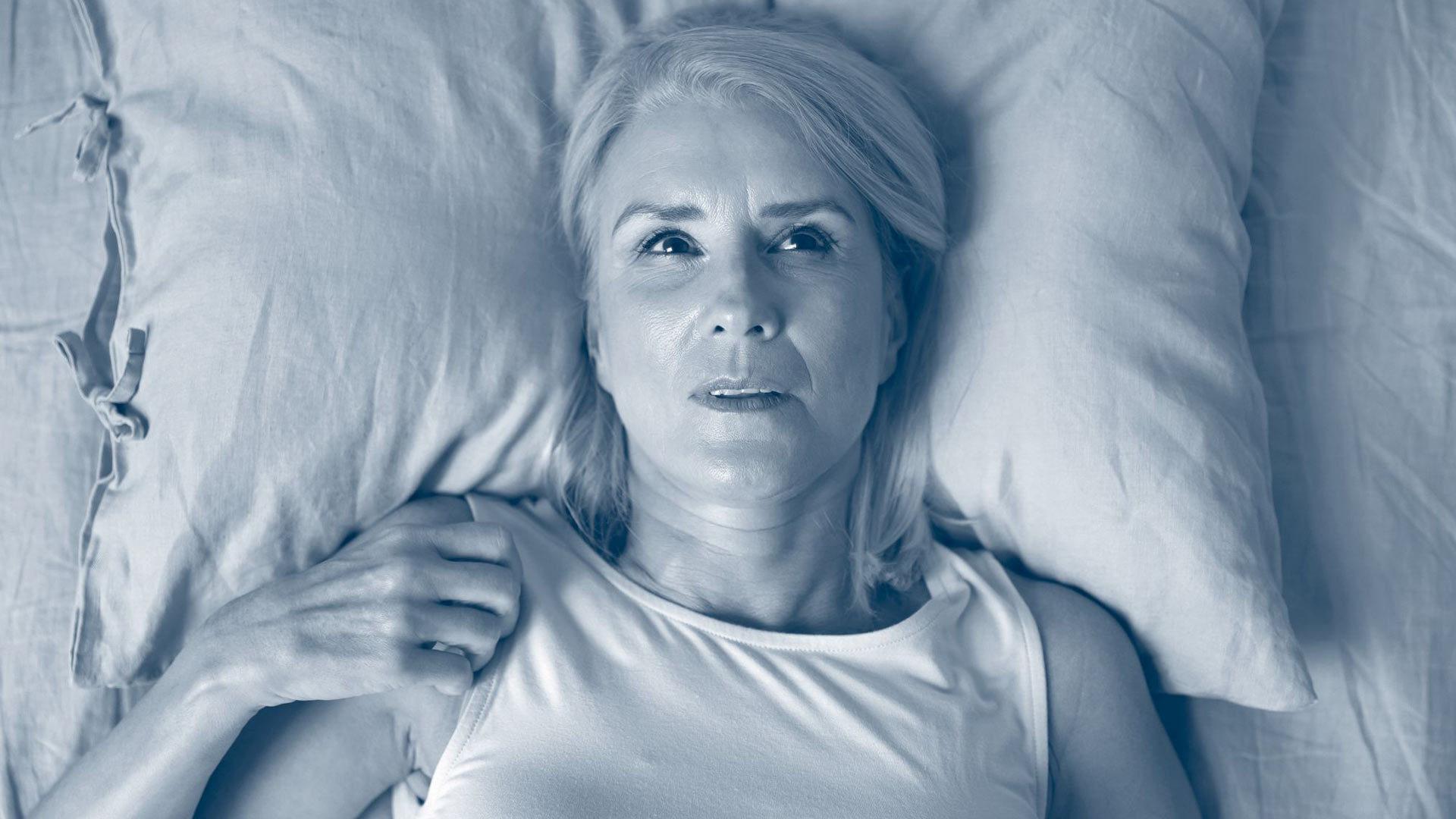 Unihoitaja neuvoi Oilia pitämään jo alkuillasta huoliajatteluhetken: jos ensi yönä olen uneton, mihin asioihin ajatukseni saattaisivat karata?