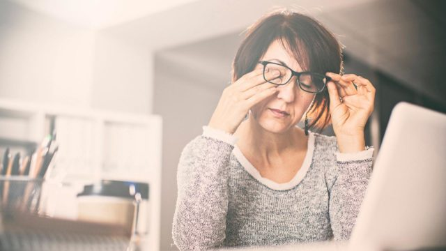 Joskus silmäoireiden takana voi olla esimerkiksi allergia, joka sekin on syytä pois sulkea tai hoitaa.