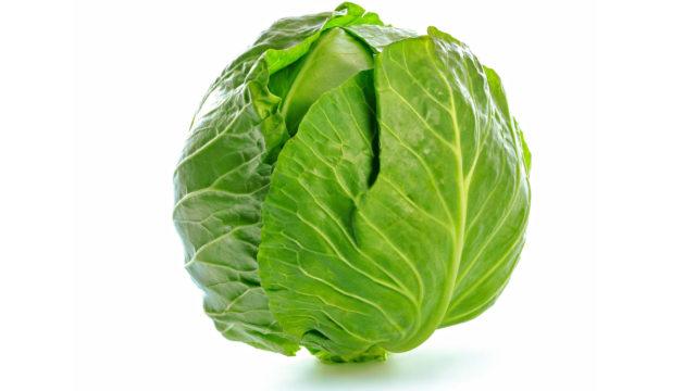 Herkkävatsainen voi saada ruoansulatusongelmia ja vatsanväänteitä jopa pienestä määrästä kaalia.