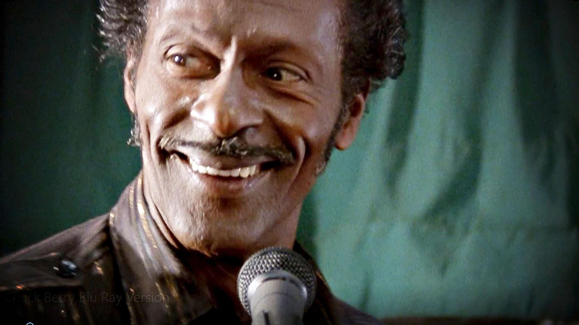 Chuck Berryn parhaat.