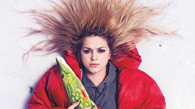 Mimosa Willamo palkittiin roolista Aurora -elokuvassa parhaan naispääosan Jussilla.