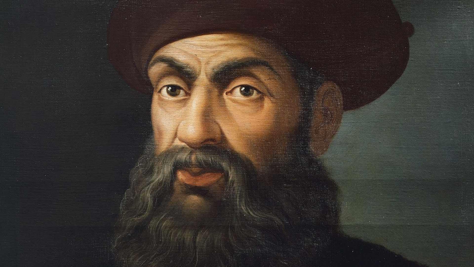 Fernão de Magalhães  (n. 1480–1521) syntyi luultavasti Oportossa. Hän oli neljännen luokan aatelia, mikä antoi pääsyn Portugalin kuninkaan hoviin.