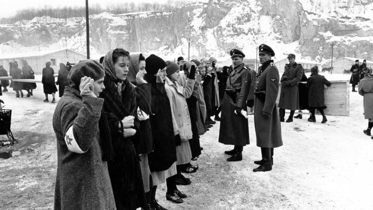 Schindlerin lista.