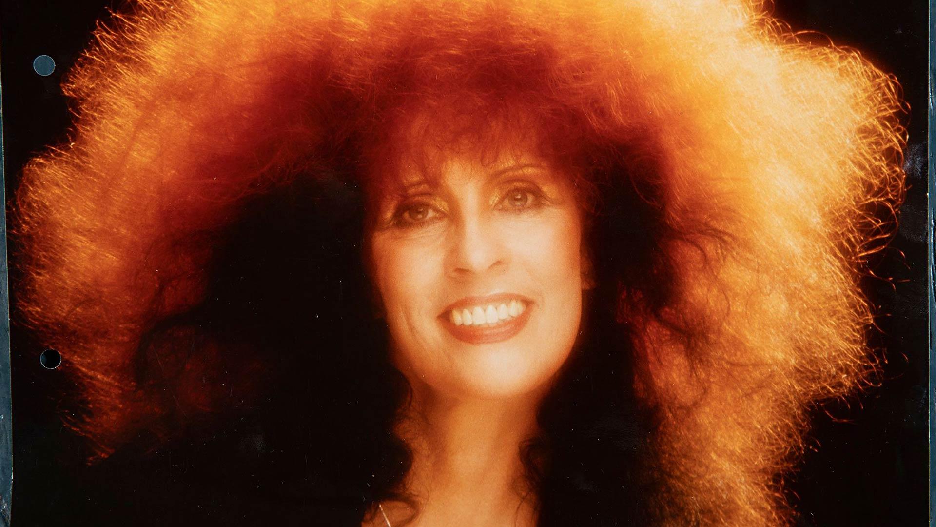 Aira esiintyi suunnittelemassaan Dance-tanssishowssa ravintola Kaivohuoneella lokakuussa 1981.