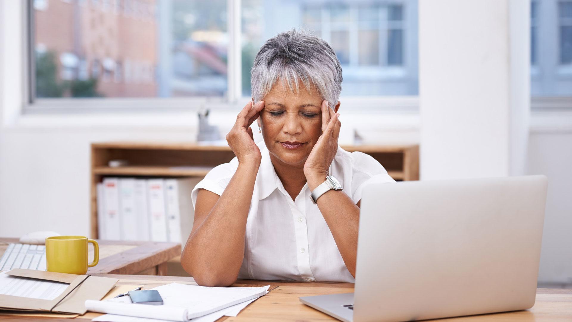 Työkyvyn ja motivaation säilymiseen vaikuttavat sekä sinä itse että työnantaja.