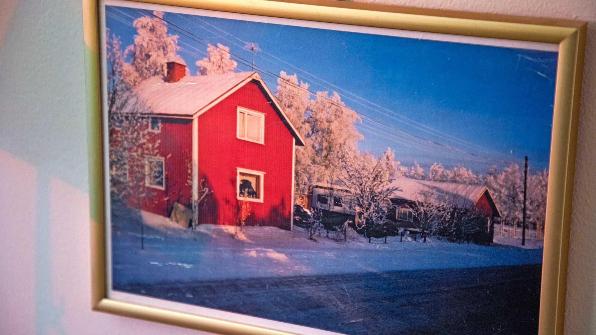 Monien ruotsinsuomalaisten juuret juuret ovat Pohjois-Suomessa, jonne yhä palataan kesäisin.