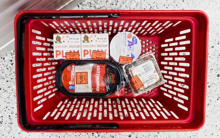 Ilta-ale tarjoaa punalaputettuja tuotteita edullisesti