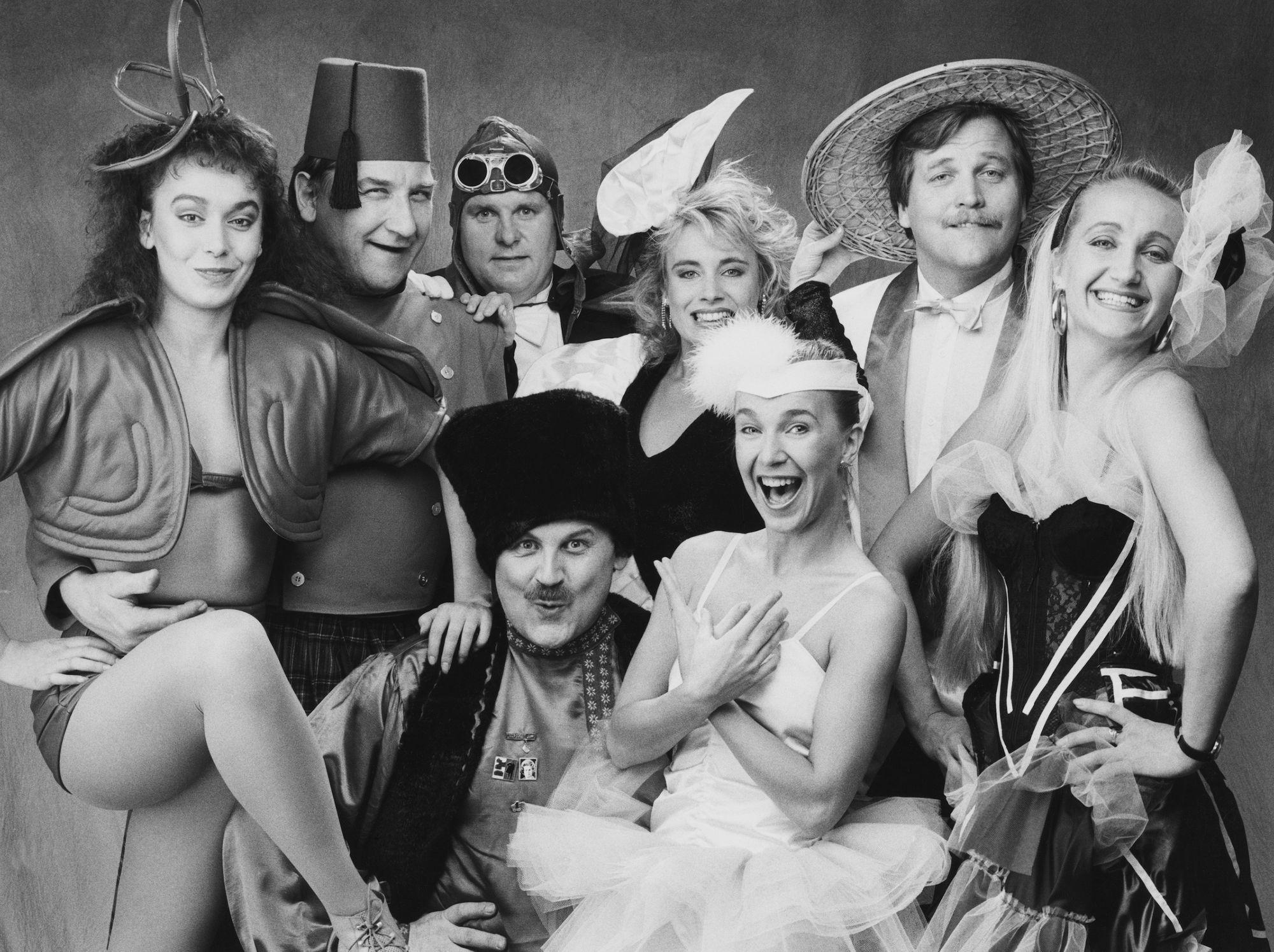 Kivikasvot-musiikkiohjelma naulitsi suomalaiset televisioiden ääreen 1969–1970-lukujen taitteessa. Ohjelmasta tehtiin uusintaversioita vielä 1980- ja 1990-luvuilla. © Erik Uddström/Skoy