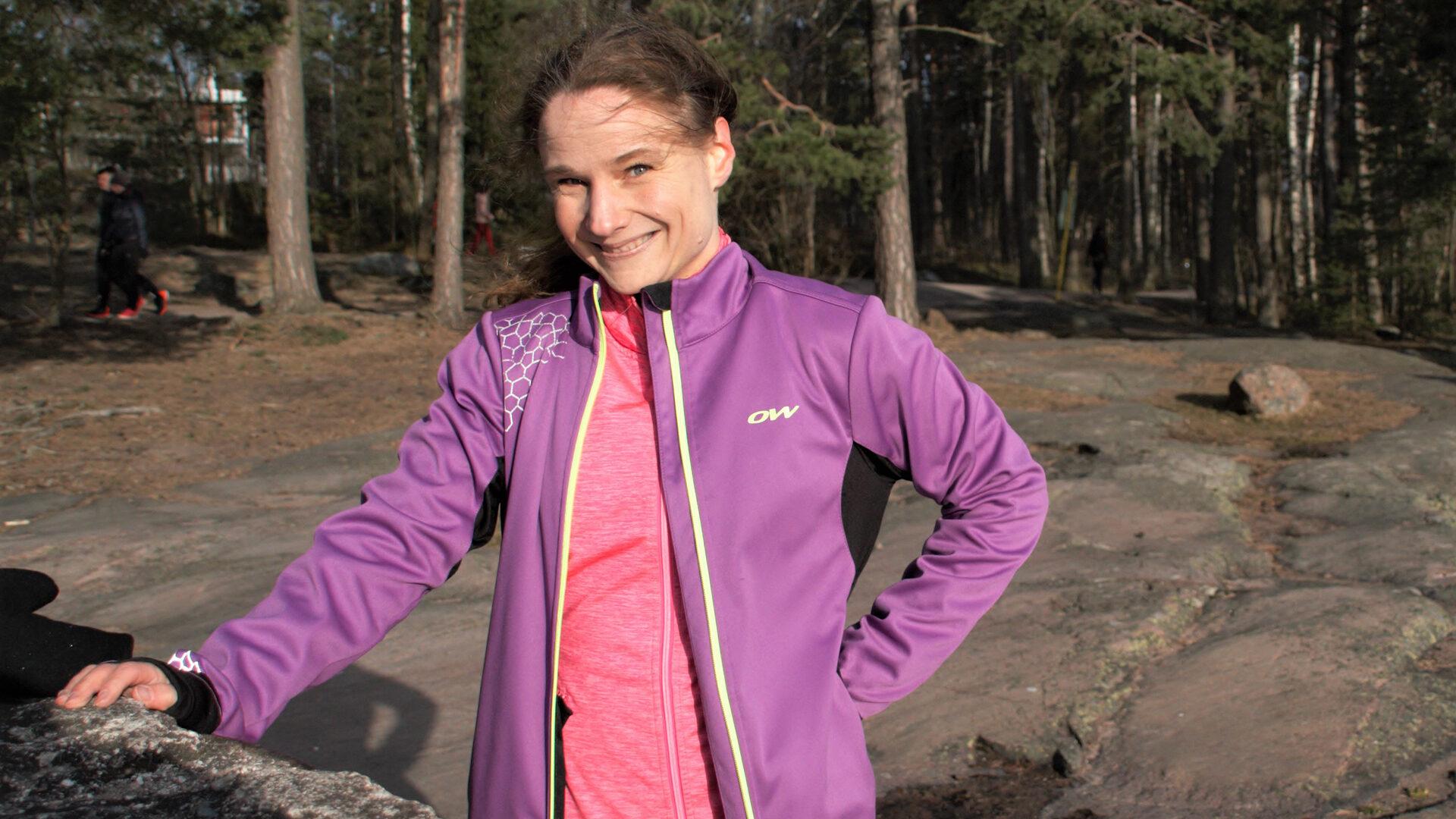 Anne Nordström