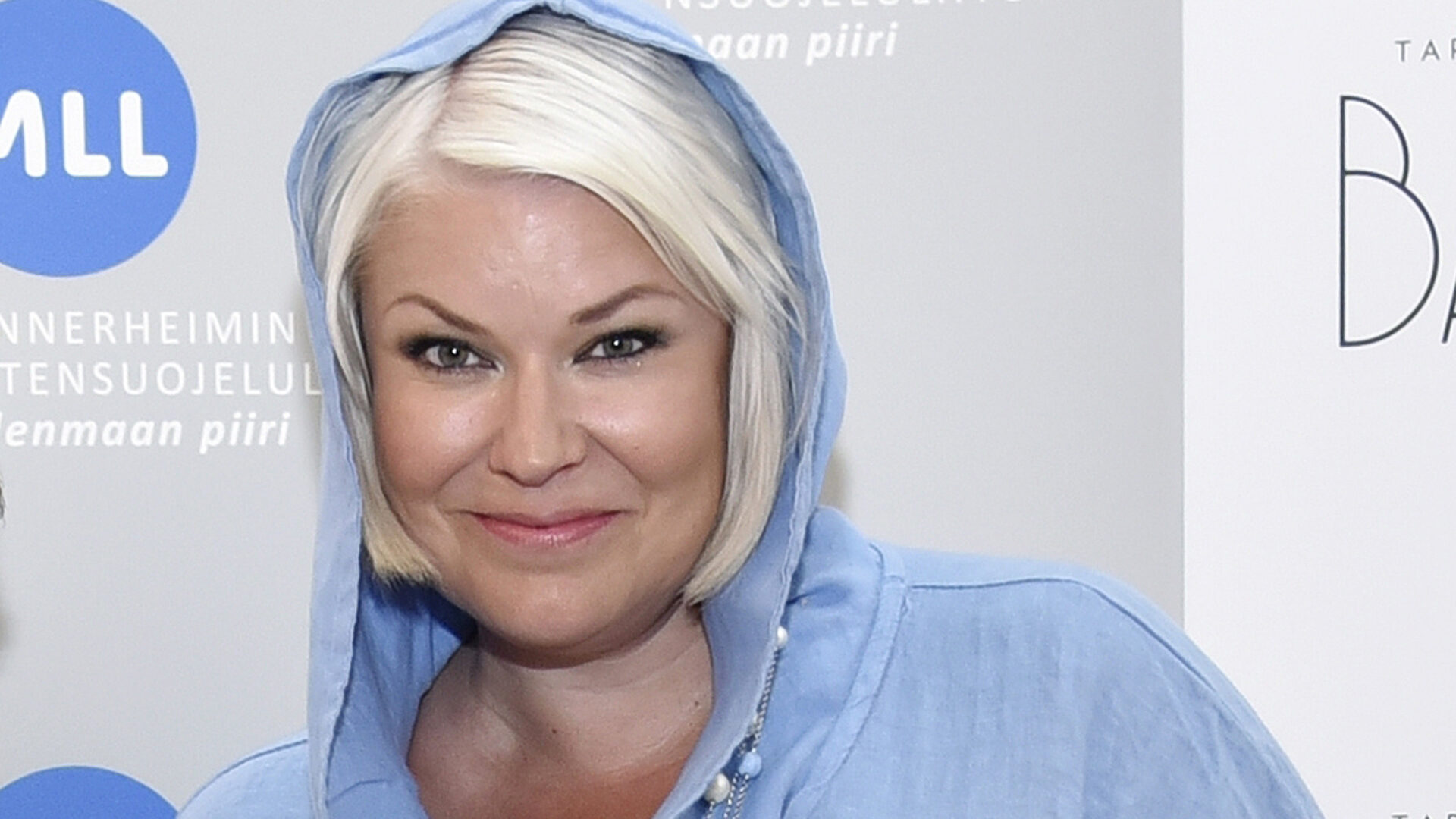 Radiotoimittaja Minna Kuukka