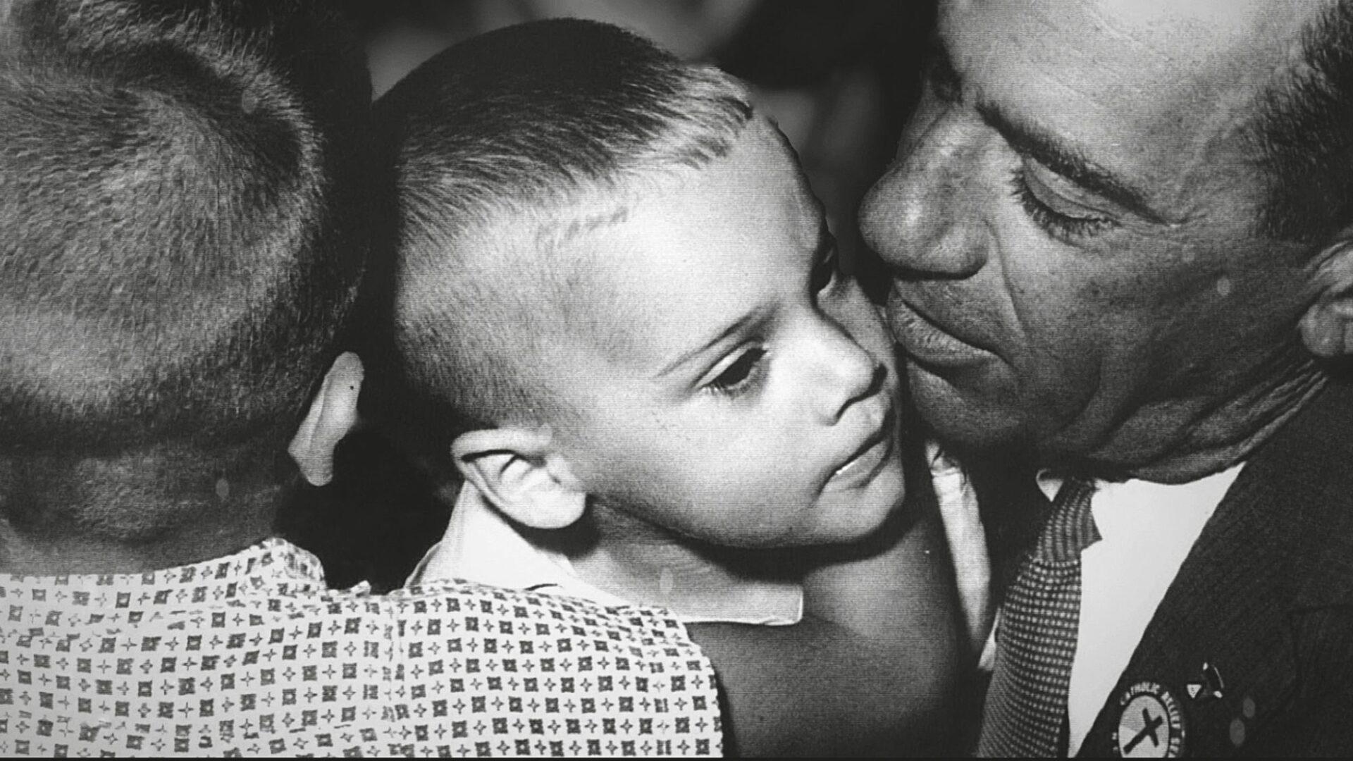 Kuuban lasten exodus – Historiadokumentti