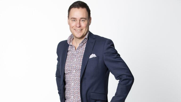 Päätoimittaja Erkki Meriluoto