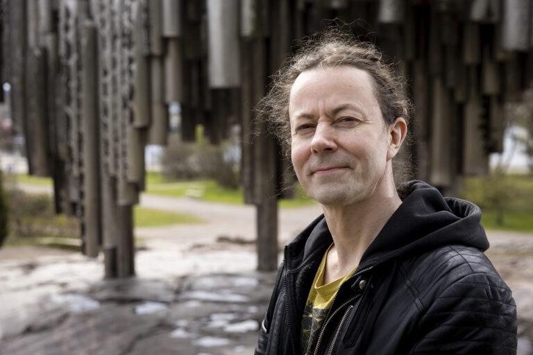 Kari Juusonen on Niko-animaation tekijä.