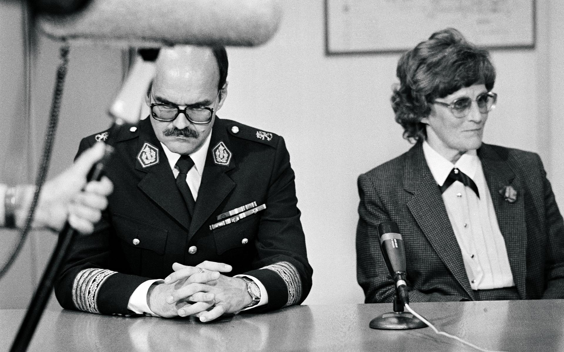 Lentokonekaappaus Oulussa vuonna 1986