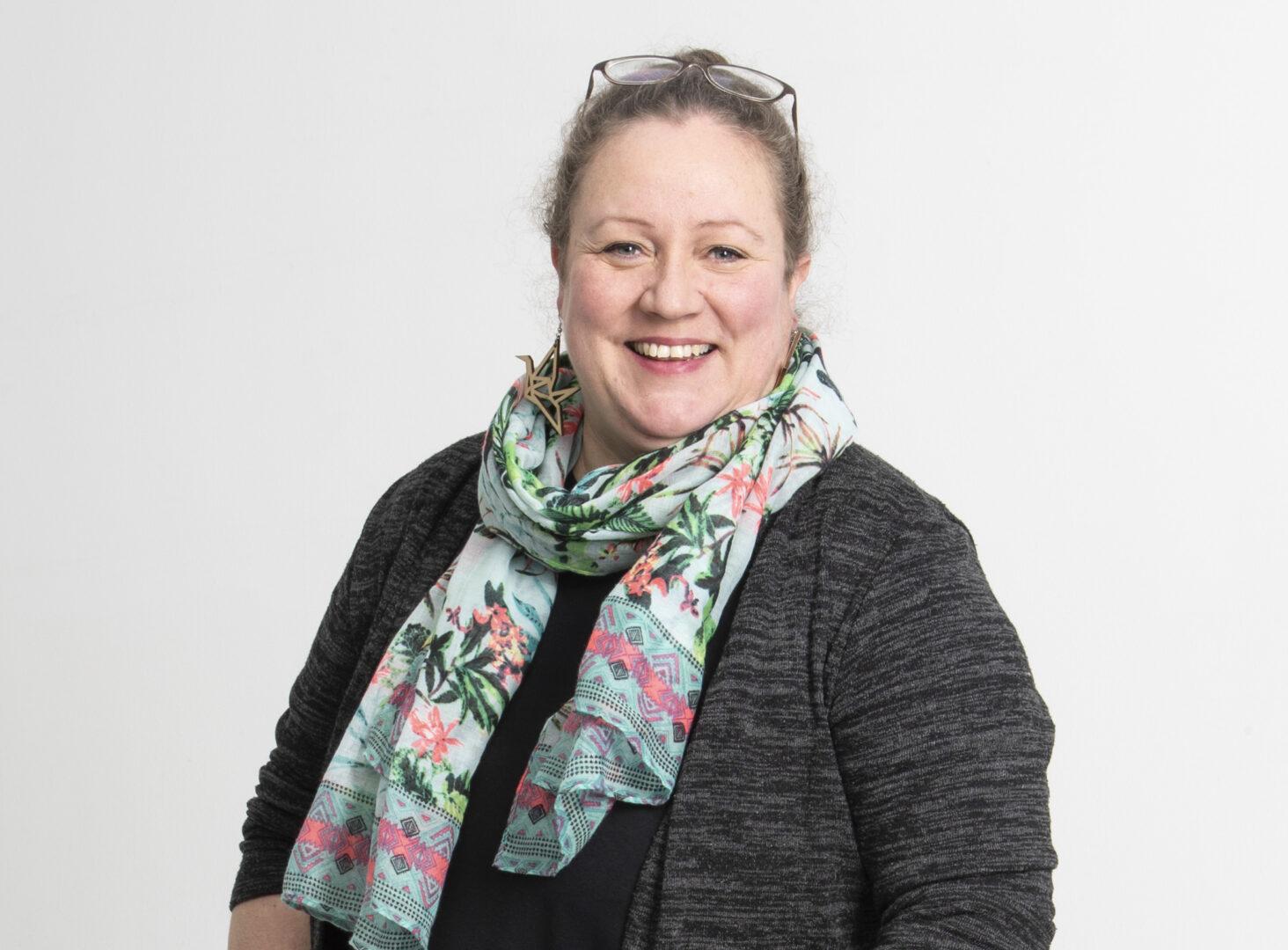Liina Putkonen