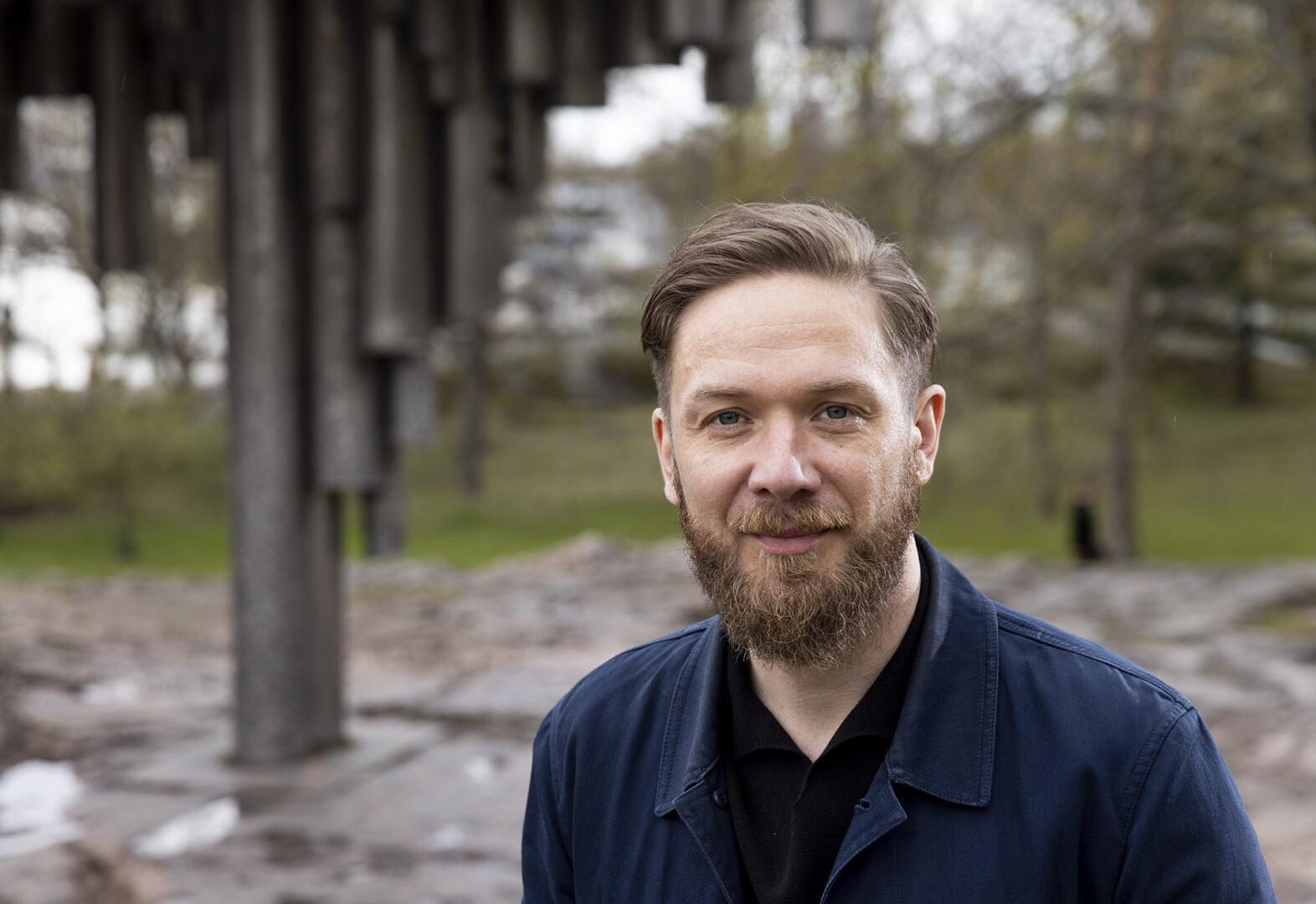 Mikko Pöllä
