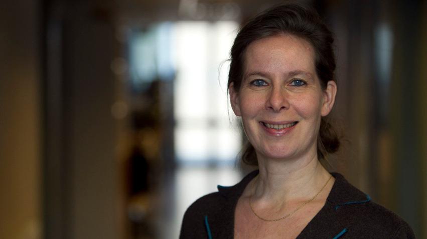 THL:n ylilääkäri Hanna Nohynek listattiin Anna-lehden 15 inspiroivan naisen joukkoon.