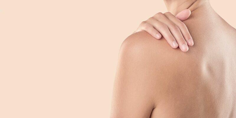 Iho ja muutokset ihossa saattavat kertoa sairaudesta © iStock