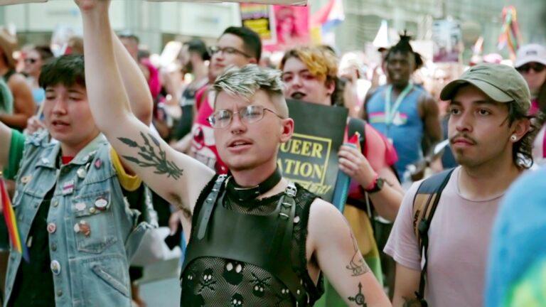 Stonewallin perintö