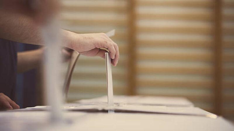 Äänestysaktiivisuus