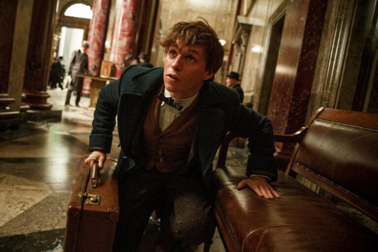 Harry Potter -elokuva