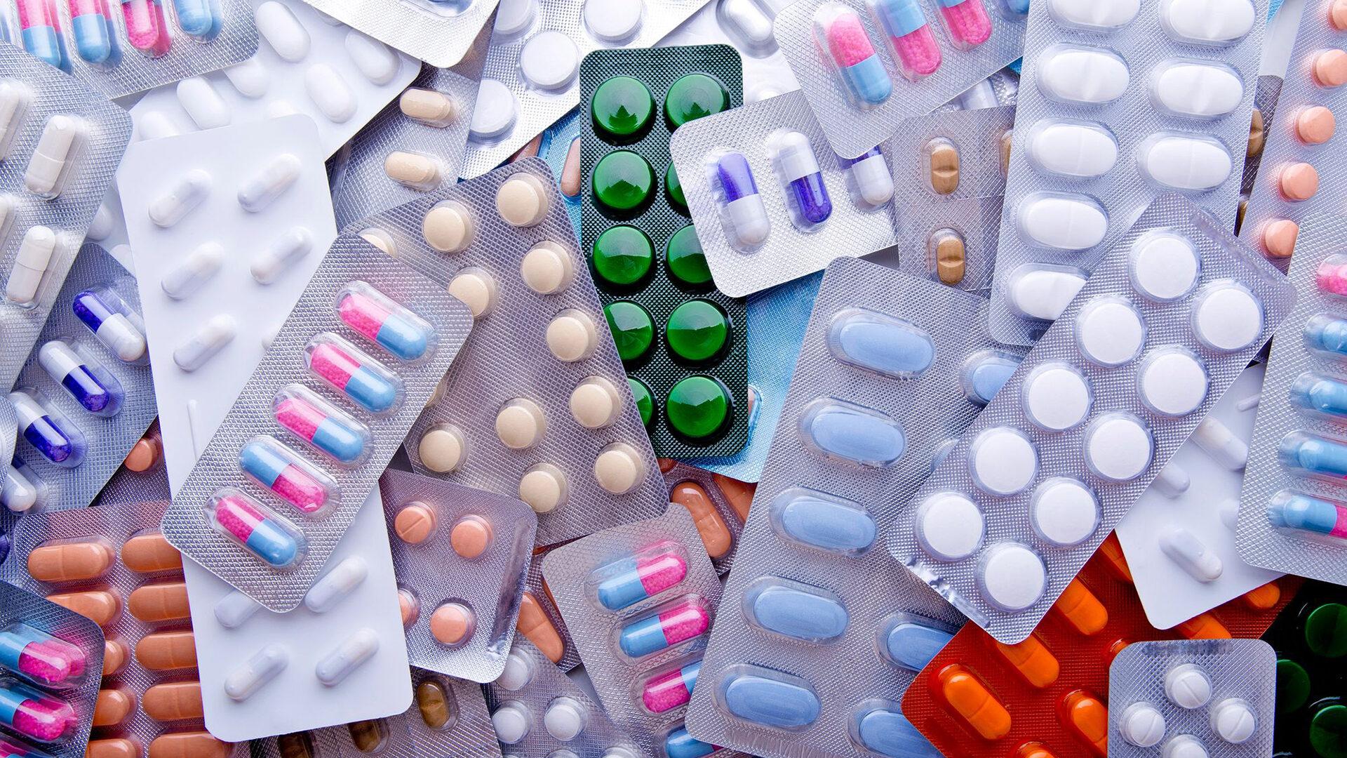 Antibioottien teho on huonontunut