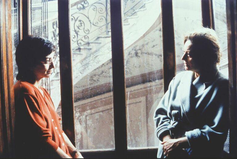 Salattu rakkaus oli aikanaan ehdolla Cannesin elokuvafestivaalin Kultainen palmu -palkinnon saajaksi.