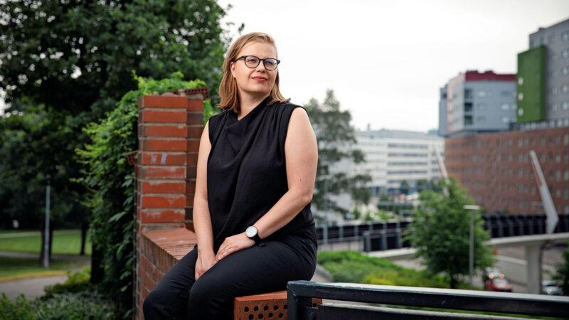 Linda Konate