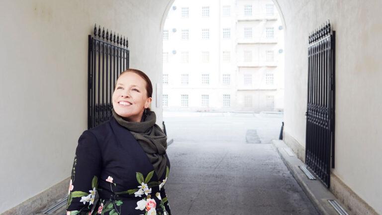 Jenni Spännäri on viisaustutkija