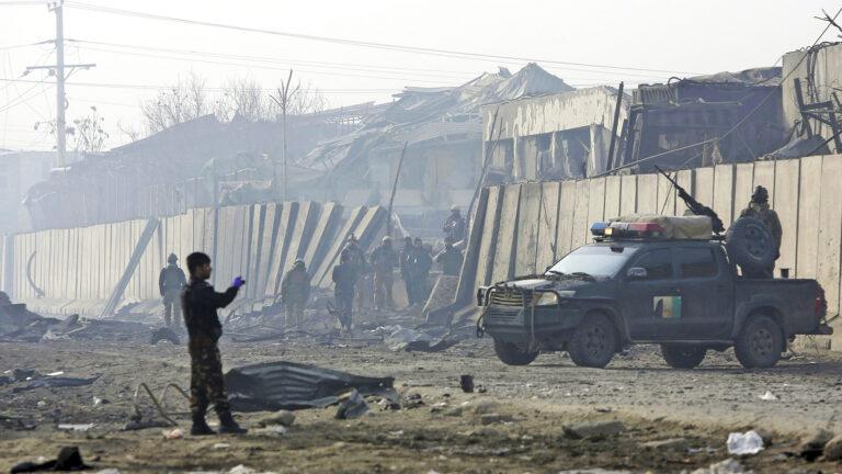 Afganistanista