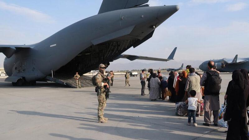 Kabuliin ei jätetä kaveria
