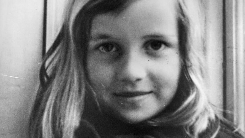 Walesin prinsessa Diana