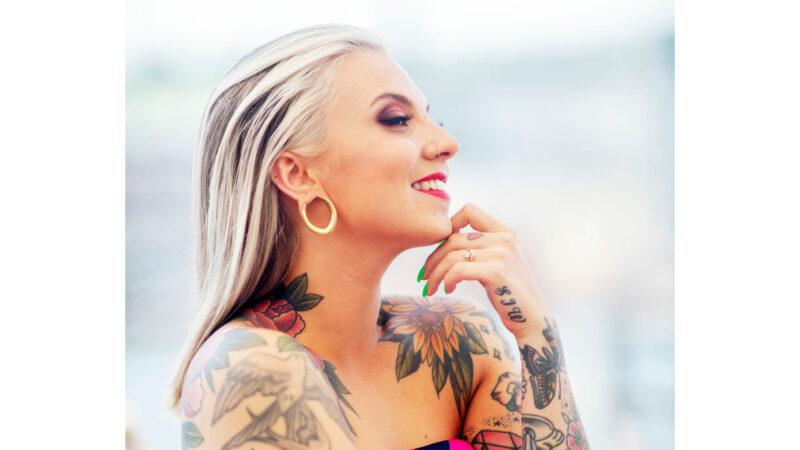 Veronica Verho