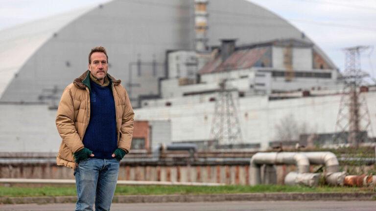 Tshernobyl – 35 vuotta tuhosta