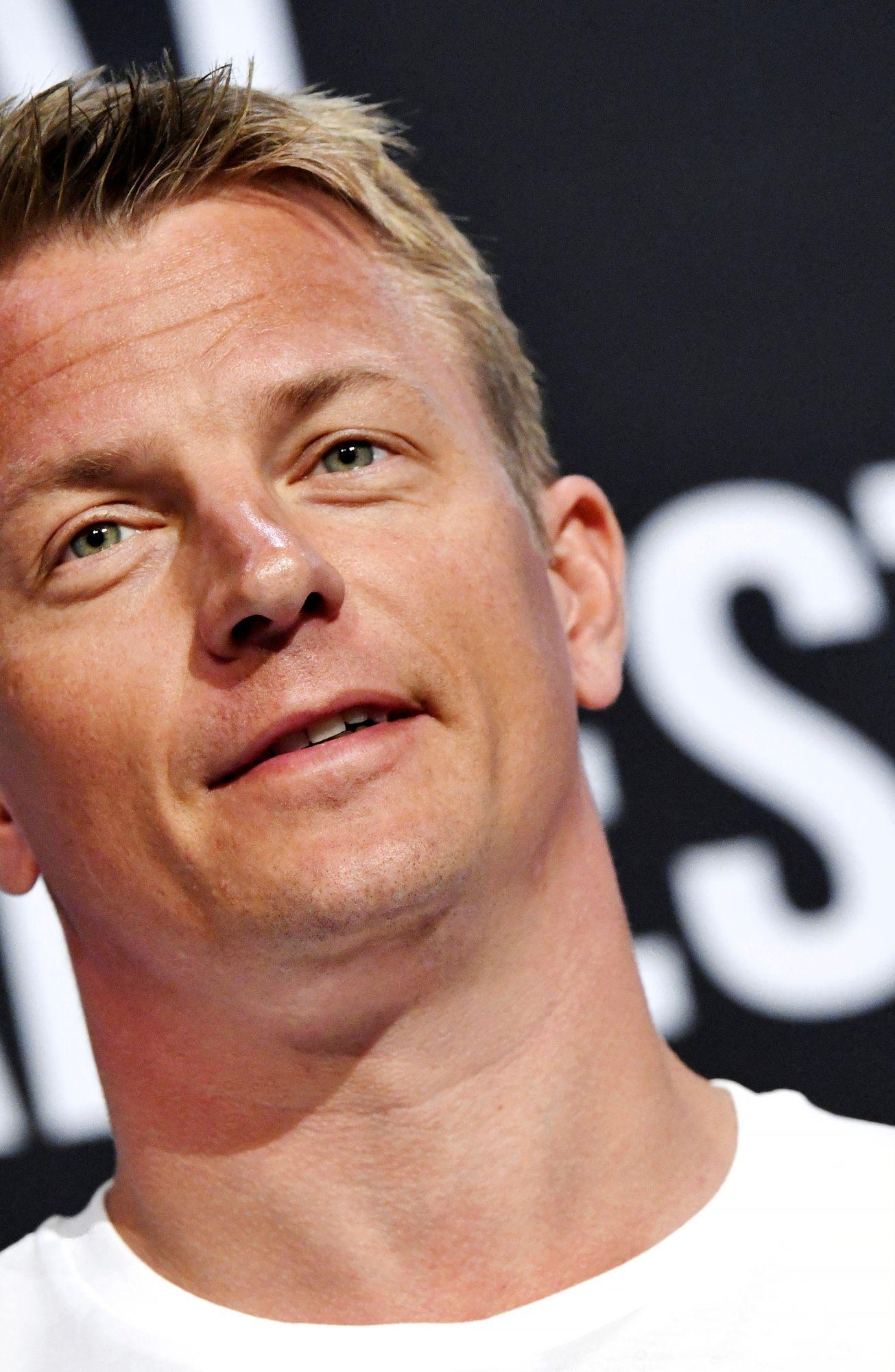 Kimi Räikkönen ilmoitti viime viikon keskiviikkona lopettavansa 20 vuotta kestäneen formulauransa. © Lehtikuva / Heikki Saukkomaa
