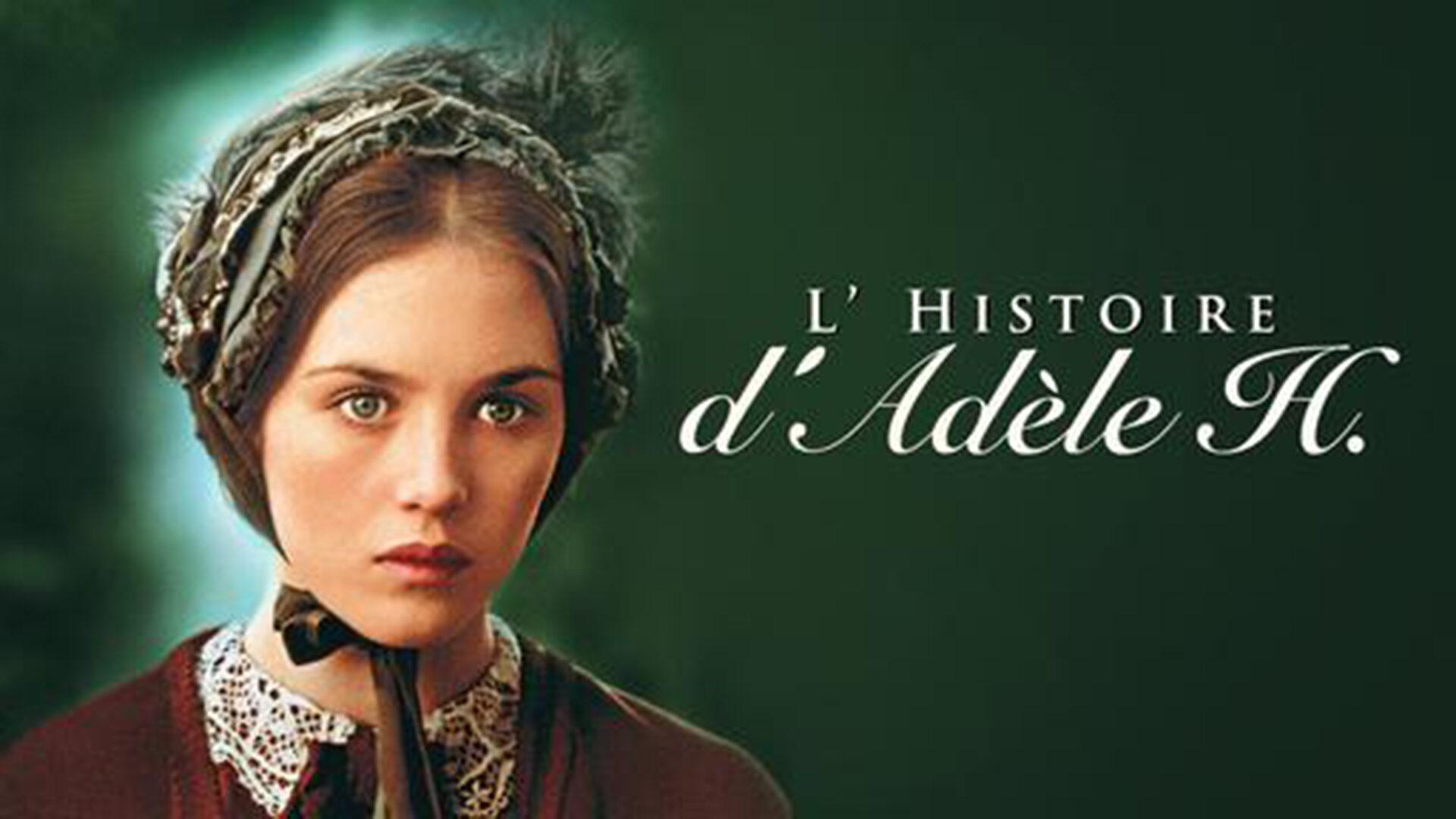 Adelen tarina