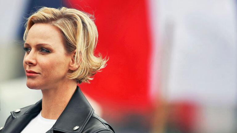 Monacon Ruhtinatar Charlene