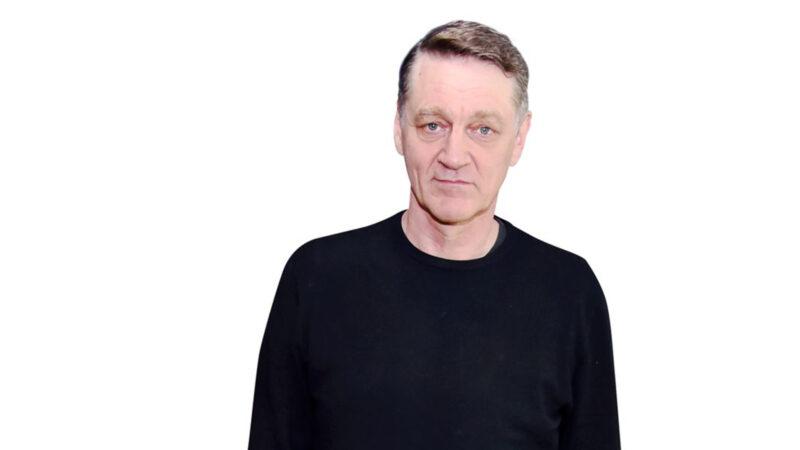 Ville Virtanen, Sorjonen